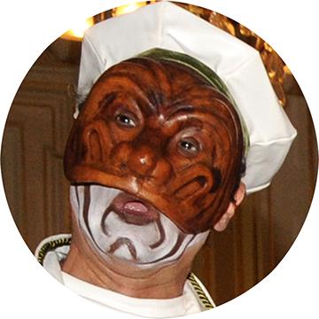 Masque de Brighella