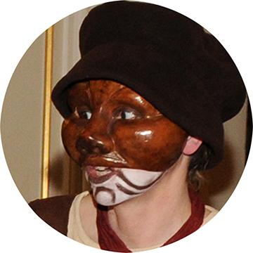 Mask of Tartaglia