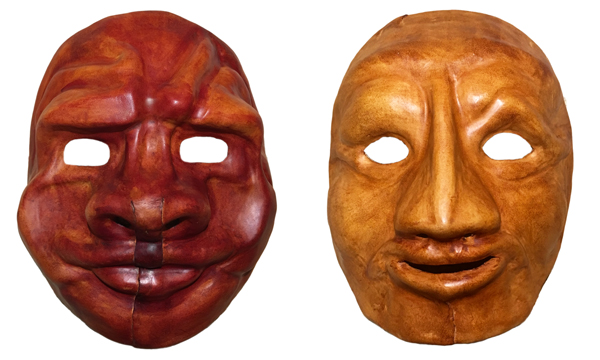 Atelierforian - galerie de masques
