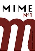 Mime Magazine n 1