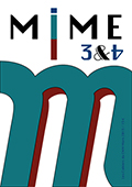 Mime Magazine n 3 and 4