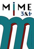 Magazine Mime numéro 3 et 4