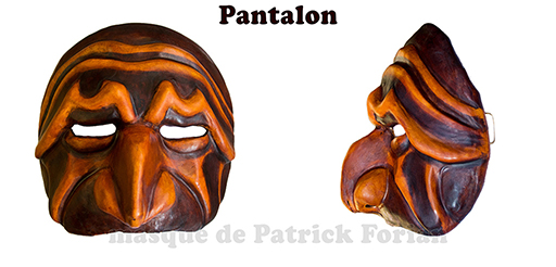 Pantalone, character of the commedia dell'arte