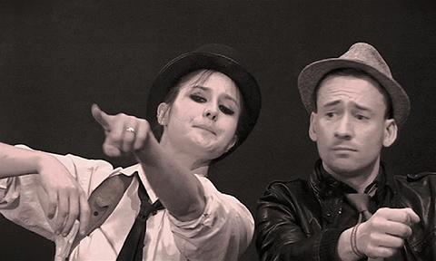 atelierforian acting class, movie